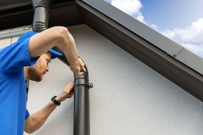 This is How Often You Should Replace Your Gutters
