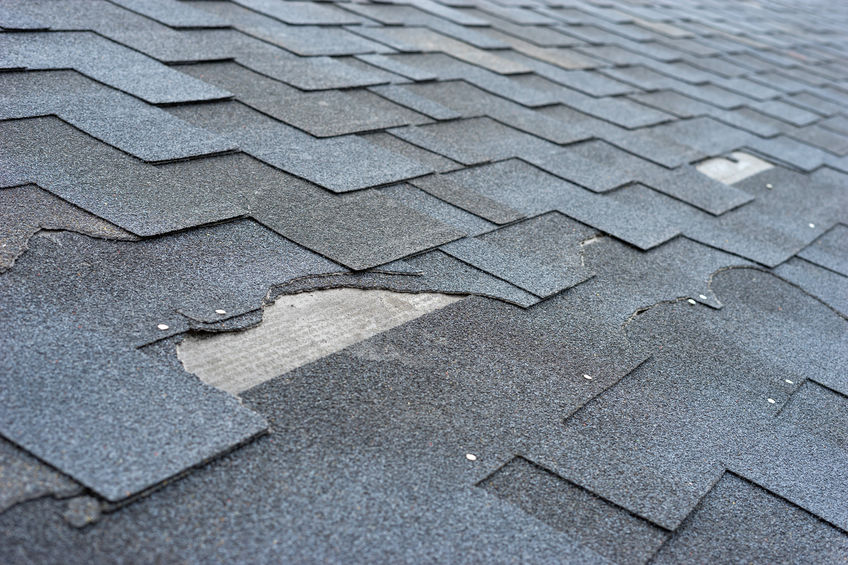 Understanding the Life Cycle of a Roof