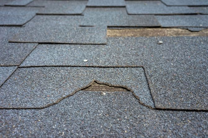 Do This When Storms Damage Your Roof
