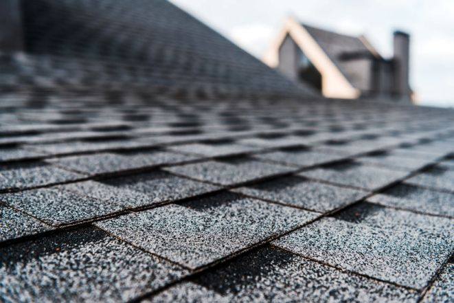 Architectural Designs and Landmark Shingles