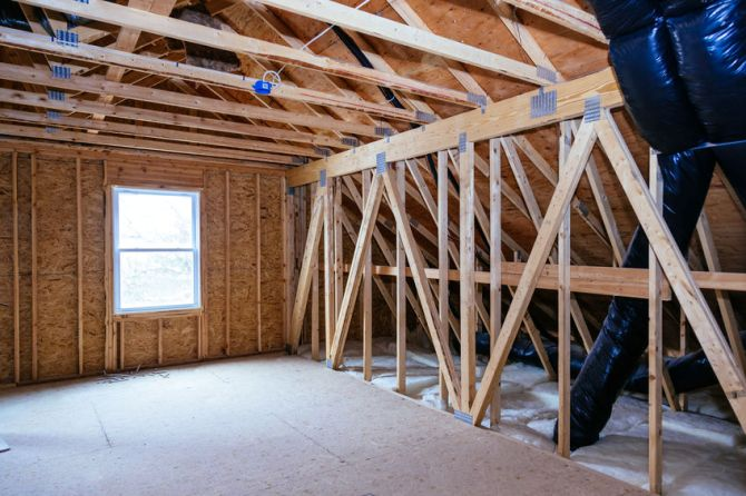 Attic Ventilation Issues to Discuss With Your Contractor