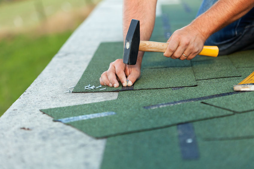 Choosing the Right Color for Your Roof