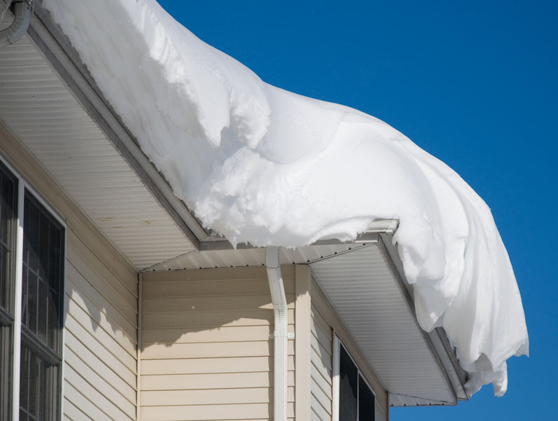 Why You Should Winterize Your Roof This Fall