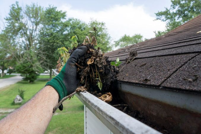 How Long Should Your Gutters Last?