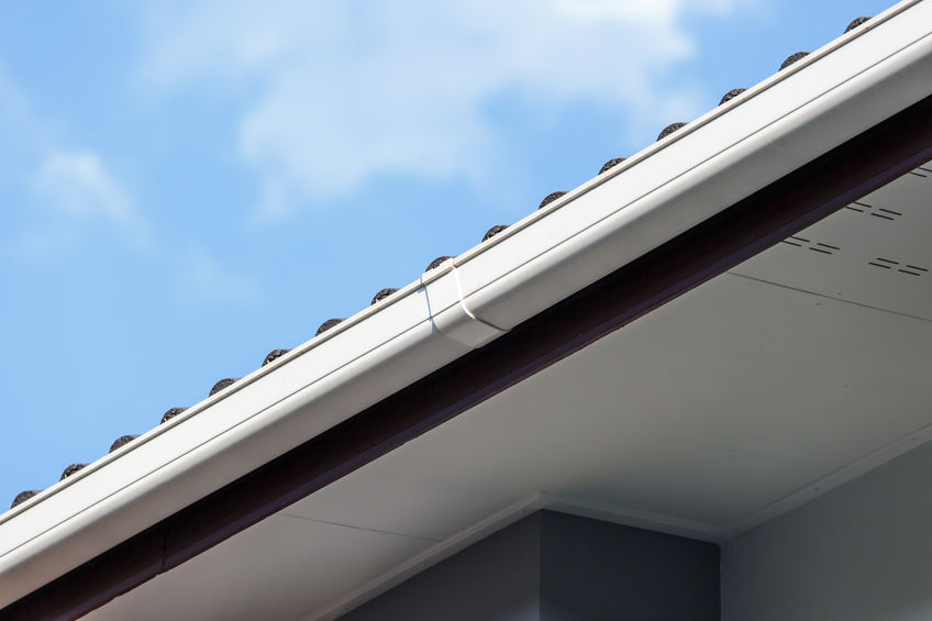 Three Signs Your Gutters Need an Upgrade