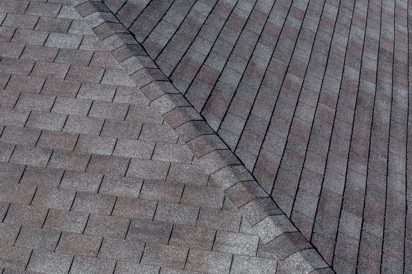Which Style Options are Available from CertainTeed Asphalt Shingles?