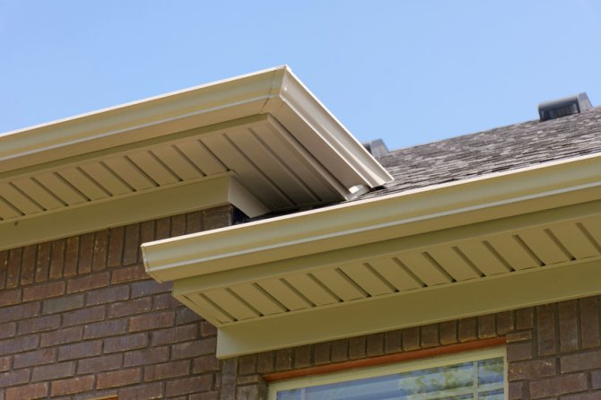 How Rain Gutters Work and Why They're Important