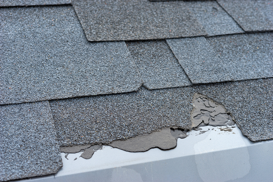 Can Asphalt be Layered Over Old Shingles?