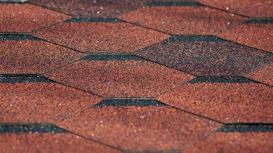 Choosing Your Shingle Color