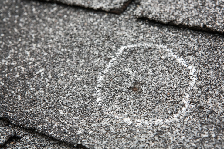 Top Spring Roofing Concerns