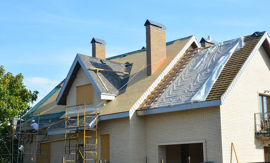 Why CertainTeed Credentials are a Safer Roof Installation