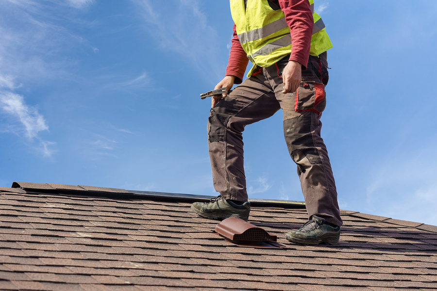 What Does a Roof Inspection Involve?
