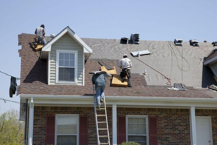 J&J Roofing Tips for Homeowners: How to Tell When You Need a New Roof