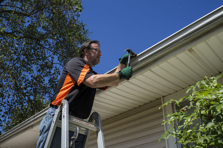 What are the Most Common Gutter Problems?