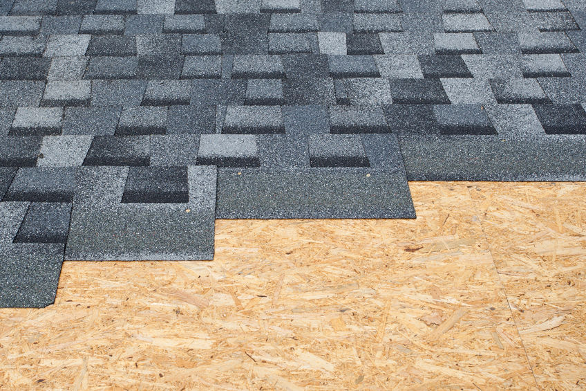 Choosing Asphalt Roofing Shingles