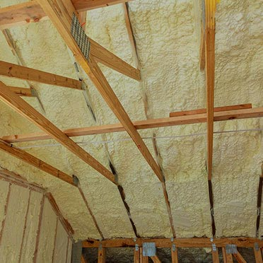 home insulation contractors in Roseville, Michigan