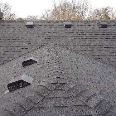 Roof Repair in Roseville, Michigan